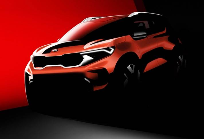 Kia Motors India is targeting domestic market sales of 100,000 Sonets in year one, along with export of 50,000 units.