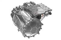 The new traction motor from Mahle is wear-free, compact, and not dependent on rare earth elements.