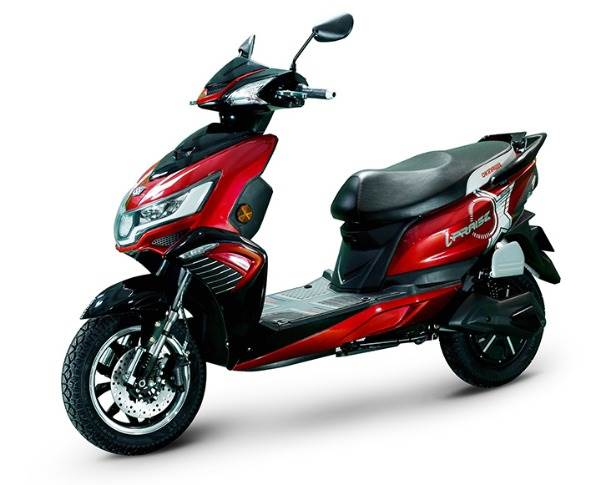 Okinawa, which sold 10,133 high-speed electric scooters in FY2020, saw strong demand in Uttar Pradesh, Maharashtra, Karnataka and Tamil Nadu.
