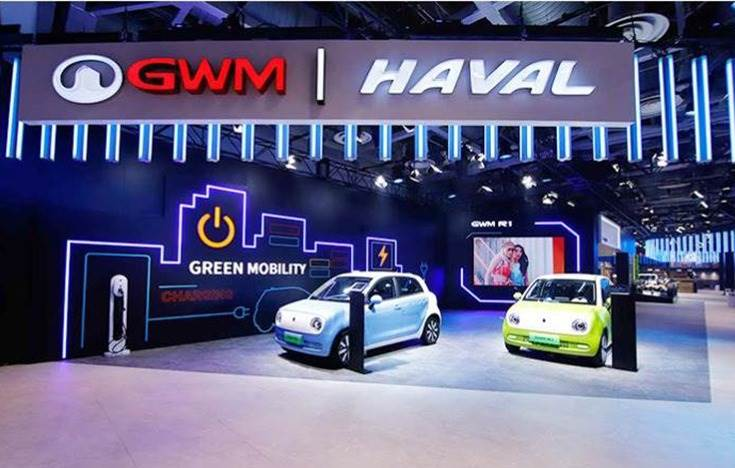 GWM had first announced its US $1 billion investment in India in manufacturing, R&D, supply-chain, marketing and sales over a phased manner, at the Auto Expo 2020.