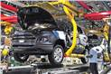 Despite being in India for 25 years, Ford, which manufactured five models locally, has a meagre 1.7 percent PV market share. The EcoSport is its best-selling model and India's most exported model.