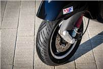 Eurogrip Bee Connect range for scooters will be available in 40 sizes; knobby tyre for off-road riding and a street tyre for medium and big bikes, both in radial and cross-ply in the offing