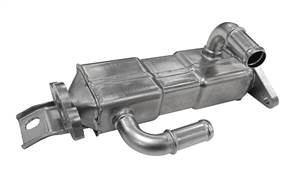 BorgWarner's EGR cooler and tube are going to be used on a new 1.5-litre petrol engine. Production is expected to start in 2021.