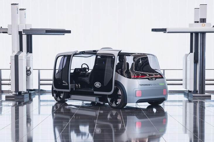 It has been developed at the National Automotive Innovation Centre to gain the advantages of working with agility and close collaboration with academic and external partners.