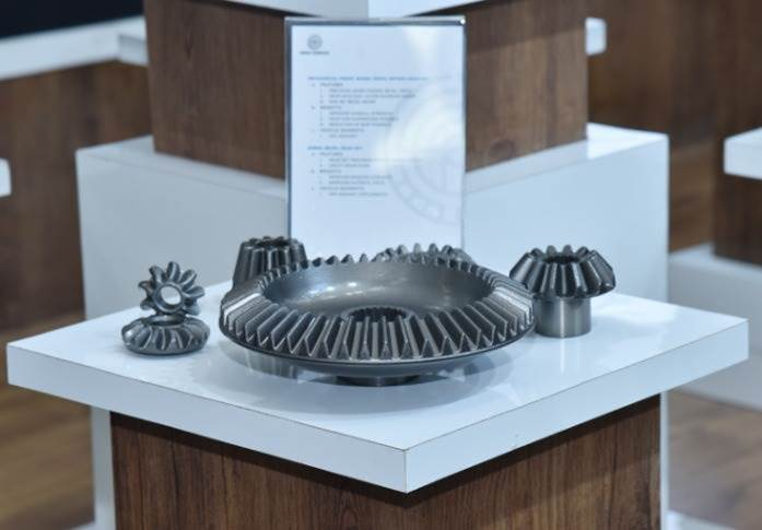 In January 2020, Sona Comstar crossed the 250-million unit mark in differential bevel gears production. These are generally used in a set of four per car.