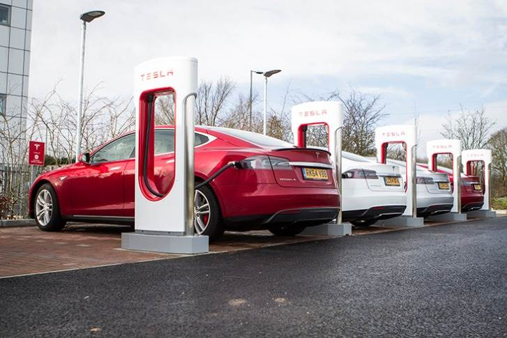 Transport Minister Nitin Gadkari has said that Tesla will enter the Indian market in 'early 2021'.