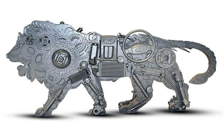 Can Make In India become a mantra for the global automotive industry?