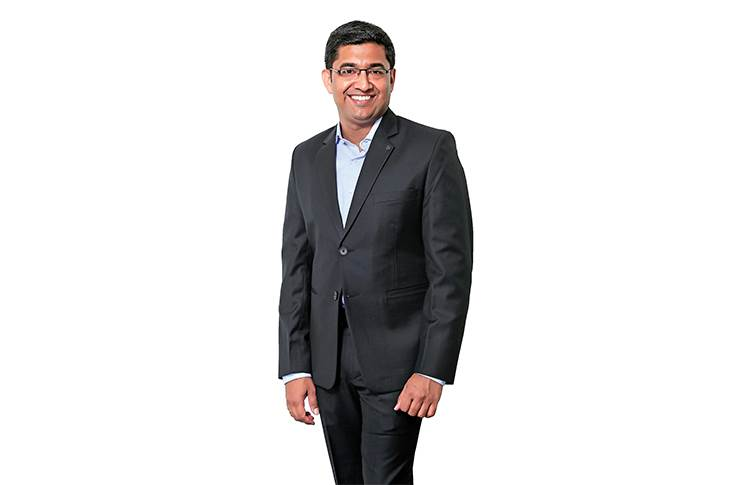 "Manu Saale: ""Many things are possible with government push. I totally agree that when it comes to connectivity, if we mandated a couple of things, just like safety in the car, that will give a big push."""