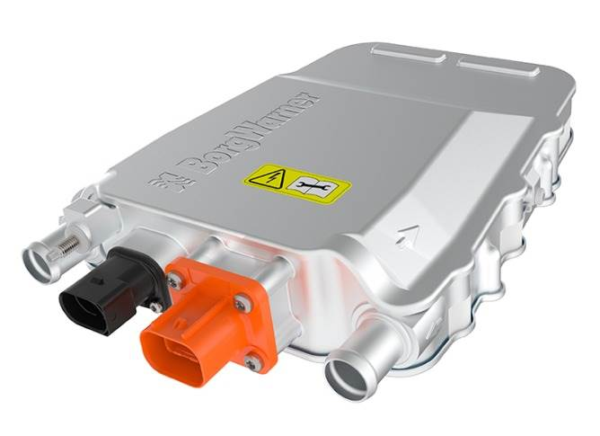 BorgWarner claims its High-voltage Coolant Heater enables improved battery performance, longer range and comfortable cabin climate.