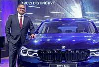 Mihir Dayal (40) was associated with BMW India since 2007 and handled large teams in various roles across sales and marketing. (File photograph)
