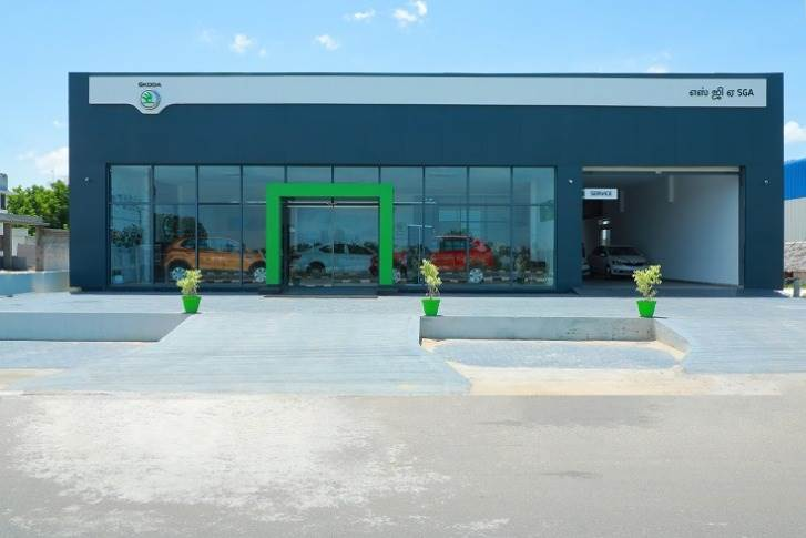 Skoda customers will also be able to avail other minor repairs viz replacement of bulbs, wiper blades, car detailing and accessories fitment amongst others' which don't require specialised tools.