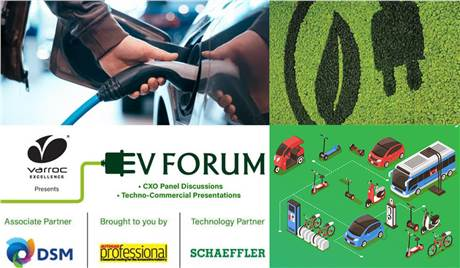 EV Forum: Localisation and sustainable business model catalysts for faster EV adoption