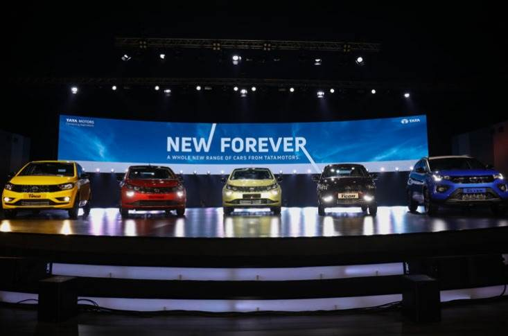 Tata Motors aims to attract new customers with such technological interventions, while keeping its existing customers' vehicles up-to-date in terms of technology.