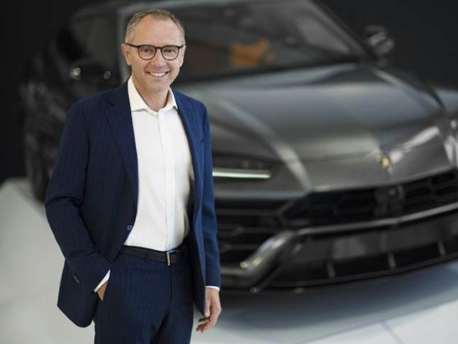 "Stefano Domenicali: ""I'm extremely proud of these results: they affirm the excellent work we have done over the years, maintaining our position as a highly aspirational, desirable and robust brand."""