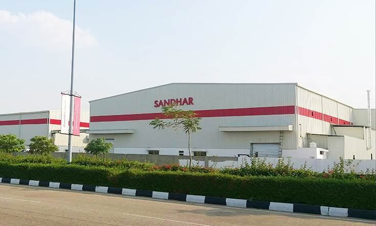 Sandhar Technologies, which has 29 manufacturing plants in 8 states in India, says it has seen much success by installing zero liquid discharge systems and water recycling units to reduce water usage.