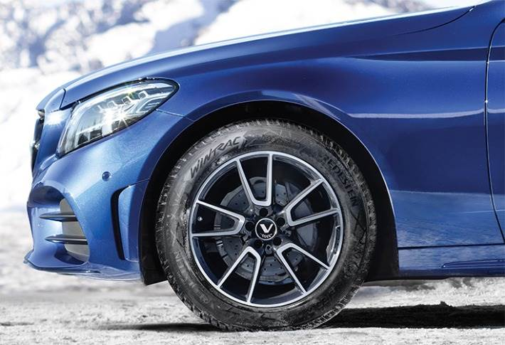 The Vredestein range of car radials will be available in India later this yearin sizes in the R16 to R20-inch diameter range.