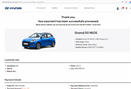 Hyundai integrates 514 dealers on Click-to-Buy platform, envisions 50% bookings online