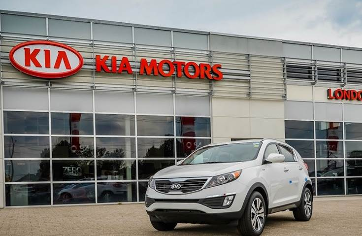 In Q2 CY2020, Kia sold 516,050 units, down 28% as, like other automakers the world over, dealt with Covid-induced loss of sales.