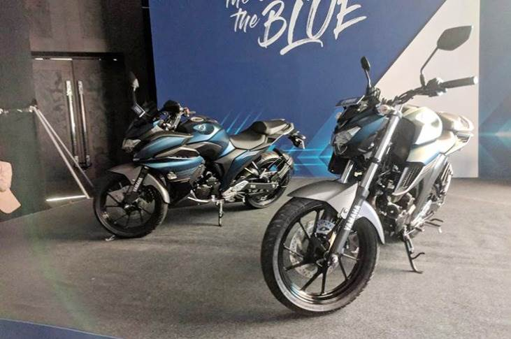 A total of 13,348 bikes manufactured from June 2019 are impacted and will be checked for loosening of the head cover bolt.