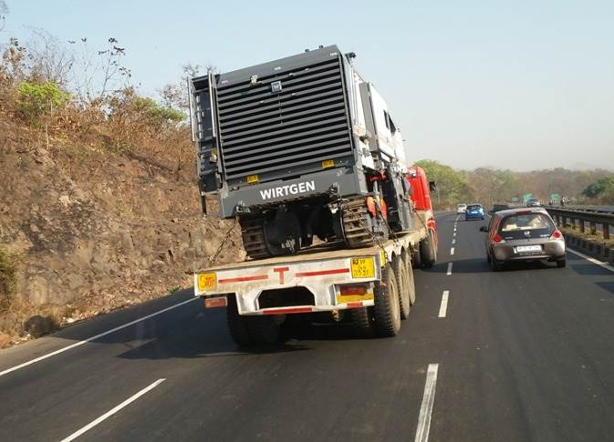 Despite being a serious traffic offence, overloading of trucks has contributed to 12 percent of total road crash deaths.