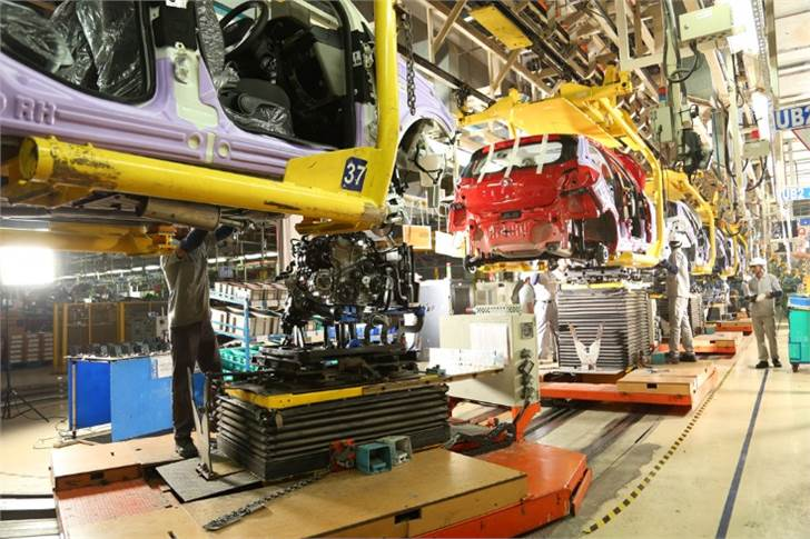 Tata Motors' Thomas Flack has urged the re-modelling of supply chains, adoption of digital solutions and use of right analytics as the way forward.