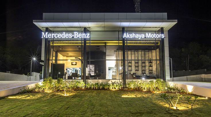 T&T Motors in Hubbali, which has 5 service bays for preventive maintenance and repair, can service over 1,000 cars a year with 30 trained professionals and will also cater to Belgaum, Hosapete and Ba