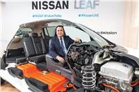 Carlos Ghosn, the former chairman of Renault-Nissan, was in a league of his own when the going was good and he strode the global automotive stage like a colossus.