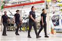 Walking the gender diversity talk: MG Motor India has 33 percent women workforce at its Halol plant,