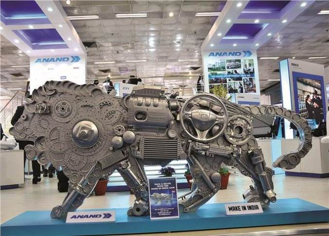 Of the total budget outlay of Rs 145,980 crore as incentive for 10 sectors over a 5-year period, the highest allocation of Rs 57,042 crore is for the automobile and auto components manufacturing sector.