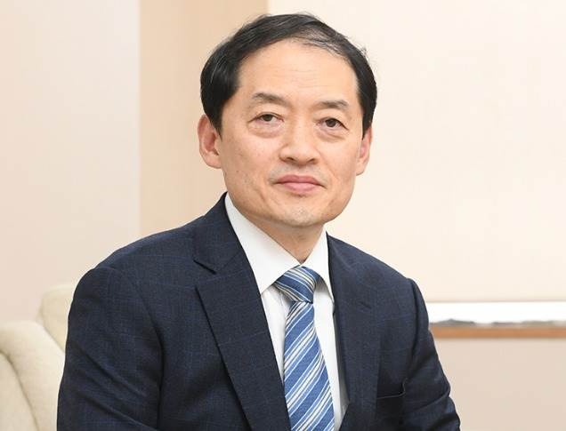 """SS Kim, Hyundai Motor India MD and CEO: """"I strongly believe that it is a great opportunity for Indian industry in terms of producing some sub-parts and materials for the manufacturing sector."""""""
