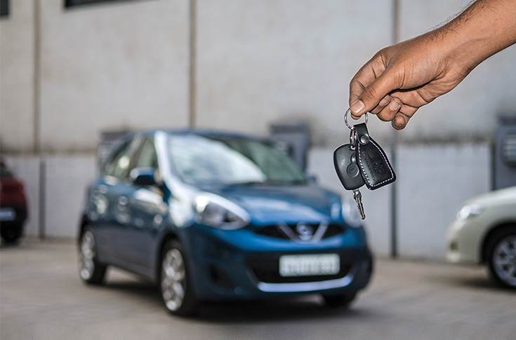 The India Blue Book survey anticipates used car sales to reach nearly seven million units annually in FY2022.