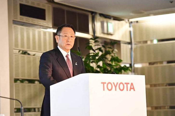 Akio Toyoda, President and CEO of Toyota, has spent years successfully remaking his company. Toyota was the world