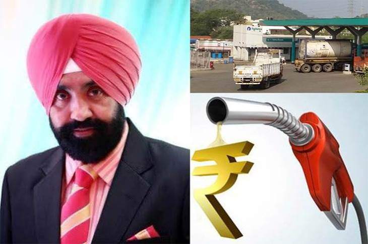 """Bal Malkit Singh: """"We are estimating that the losses for the industry to be around Rs 315 crore per day only in Maharashtra."""""""