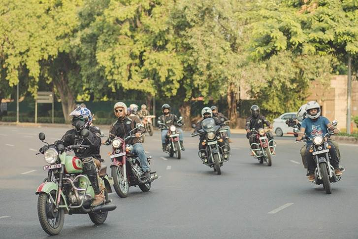 The 19th International Jawa Day saw Jawa Yezdi clubs and new Jawa owners over 2,000 aficionados representing 100 groups ride across 80 locations.