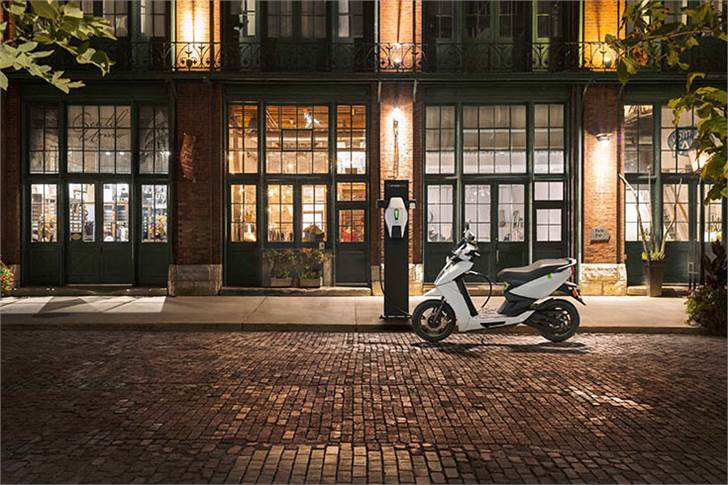 Ather Energy has partnered with cafés, restaurants, tech parks, malls and gyms to reduce range anxiety and ease the adoption of electric vehicles in Chennai.
