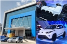 M&M holds talks with potential investors in Mahindra Electric, seeks partner in Automobili Pininfarina too