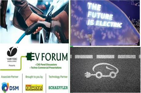 EV Forum: Adopting EVs a function of effective policy, implementation and better awareness