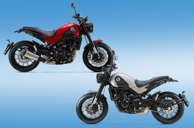Interested customers can book the Benelli Leoncino online for Rs 10,000, by visiting india.benelli.com.