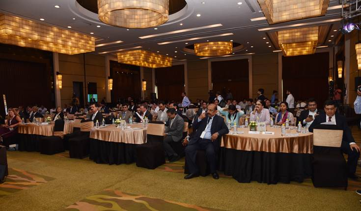 The day-long BS VI Conclave saw a huge turnout from the automotive industry fraternity.