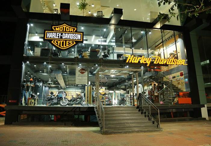 The partnership will see Hero MotoCorp take over distribution of Harley bikes, parts and accessories at the 30-odd dealerships as well as retail them from its own sprawling network.