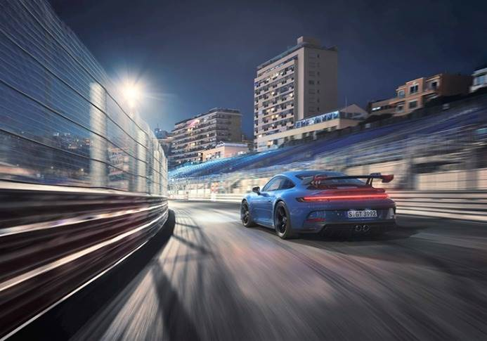 Porsche  Middle East and Africa FZE reported its best first quarter result in 5 years with 2,064 new car deliveries.