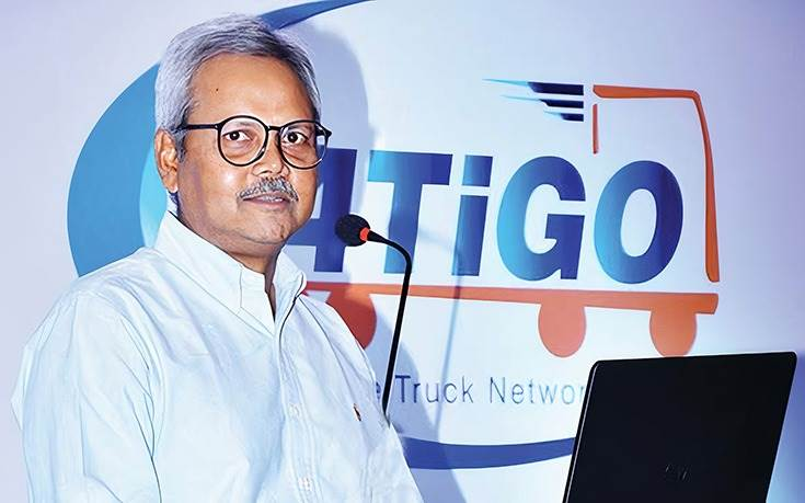 """Anjani Mandal, CEO, Fortigo Logistics:""""Trucks required for long-distance or medium-distance oxygen transportation are specialised vehicles with cryogenic tanks, and they are not available in large numbers."""""""
