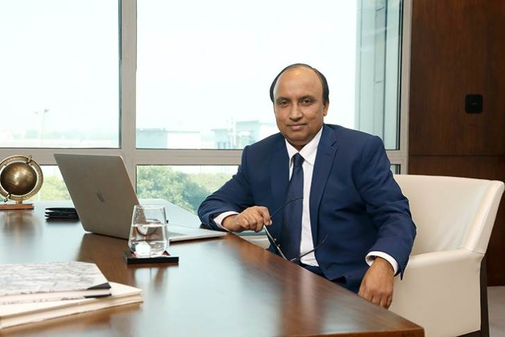 """Shashank Srivastava: """"In the last two years, we have integrated over 1,000 dealerships across 3,000 online touch-points in this digital transformation journey."""""""