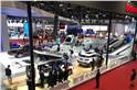 Chinese cars were the stars at Shanghai and the motor show revealed proof that the world
