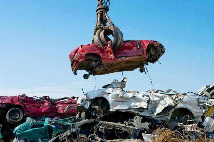 A scrappage policy is vital to charge India