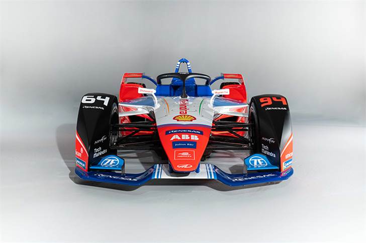 Mahindra Racing has been part of the Formula E racing series since its inception, scoring four victories so far.