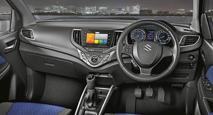 At launch, Baleno captivated hatchback buyers with its snazzy looks and technologically-advanced features such as the new 17.78cm SmartPlay infotainment system, TFT multi-info display and CVT option. The enhanced comfort levels, good fuel economy and driving pleasure helped clinch the deal for many buyers.
