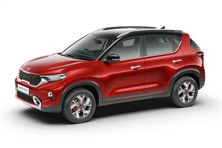 Kia Sonet: Made in India compact SUV with big export potential