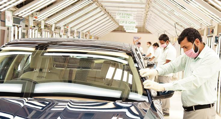 On May 12, Skoda Auto and the Volkswagen Group announced a donation of a million euros to fight the Covid-19 pandemic in India.