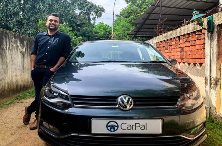 "Vignesh Ramakrishnan, CEO, CarPal, said, ""We are not in the space where we give the lease to dealers. We sell the car and the attributes along with them."
